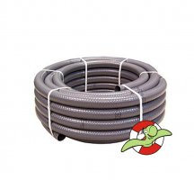 Tlaková PVC hadice s výztuhou z ABS plastu, D32mm - metráž