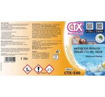 CTX 540