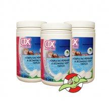 CTX-392 TRIPLEX, 1kg