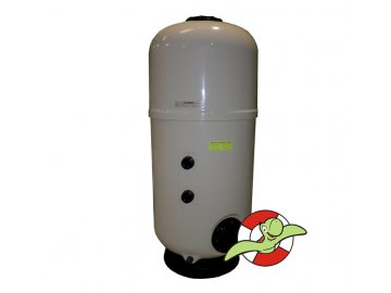 Laminátový pískový filtr ARTIC d800mm